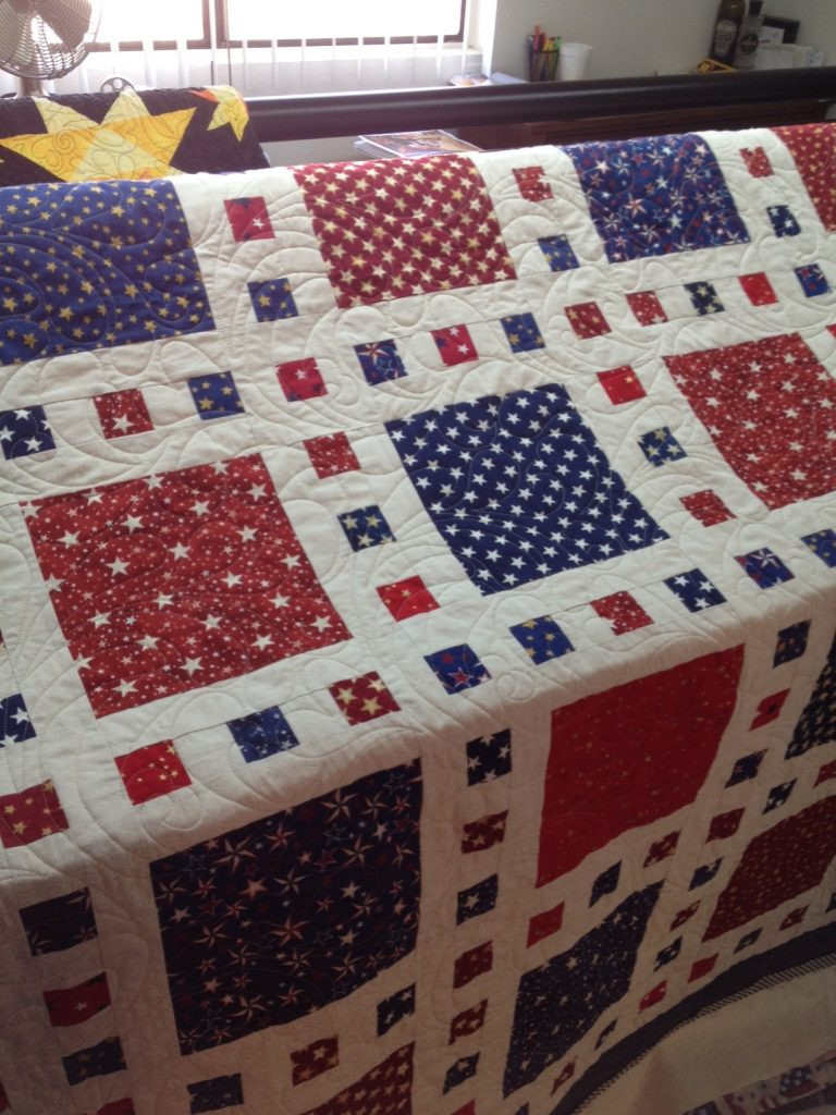 Quilt of Valor - The Quilters Touch : what is quilt used for - Adamdwight.com
